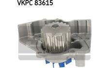 SKF Bomba de agua CITROEN XSARA BERLINGO PEUGEOT 406 306 FIAT ULYSSE VKPC 83615