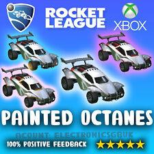 Bemalte Octane Rocket League XBOX One Import Autos