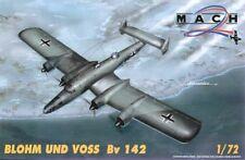 MACH 2 1/72 Blohm und Voss Bv142 # 7233