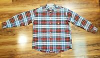 Cinch Mens Western Long Sleeve Button Down Shirt XL Heavy Blue Red Pink Black