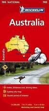 Australasia Folding Maps