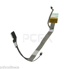 """ORIGINAL New LCD Cable For HP CQ60 CQ60-300 FOR 16"""" SCREEN 50.4AH.16.002"""