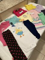 Baby  Girl 6-9,9 Months Summer Carter Outfits Clothes Lot New