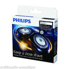 PHILIPS RQ11/50 Scherkopf Senso Touch 2D für RQ1195 1160 1170 1180 1175 1150