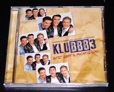 KLUBBB3 MAINTENANT GEHT´S DROIT LOS! CD EXPÉDITION RAPIDE