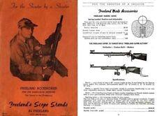 Freeland, Al c1955 Shooting Accessories, Rock Island, IL