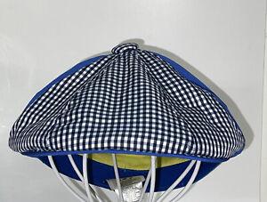 Kangol Kids Rain Galaxy  Newsboy Flat Cap Hat NWT KL Kids  NWT NEW