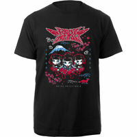 BABYMETAL Pixel Tokyo Mens T Shirt Unisex Official Licensed Band Merch