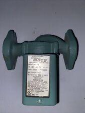 Taco 007 F5 Cast Iron Circulator Pump