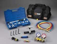 Yellow Jacket 60991 Mini-Split Tool Kit - R-22/407C/410A with Tool Bag