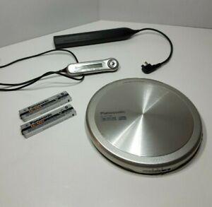Panasonic SL-CT790 Personal CD Player