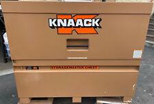 New Listingknaack 89 Jobsite Box