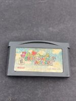 Super Mario Advance Nintendo GameBoy Advance GBA Game Only
