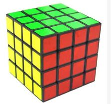 Rubik's Cube Speed Magic Cube 4X4 Puzzles Black