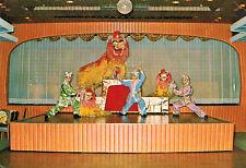 Hong Kong,China,Oceania Restaurant & Night Club,Floor Show,c.1970s