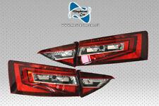 4x New Tail Lights LED Rear Lamps Skoda SuperB 3V5945207