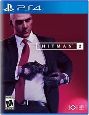 Hitman 2 - Sony PlayStation 4