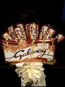 Chocolate GALAXY Sweet Tree Chocolate  Bouquet Chocolate  Gift Hamper Birthday