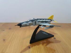 Franklin Mint  1:100 Armour Collection  F-4 Phantom Luftwaffe