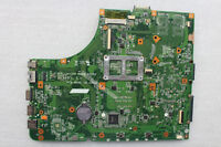For ASUS K53E A53E X53E K53SD Laptop Motherboard PGA989 60-N3CMB1300 Mainboard
