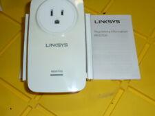 Linksys RE6700 Amplify Dual Band High-Power Wi-Fi Gigabit Range Extender Finder