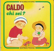 Album Divertiti Colorando Per i più piccoli Nuovo in Offerta! Salvadeos