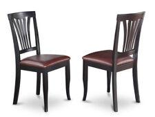 Stühle aus Leder fürs Esszimmer