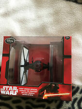 Star wars the  the force awakens special forces  tie fighter  die-cast model