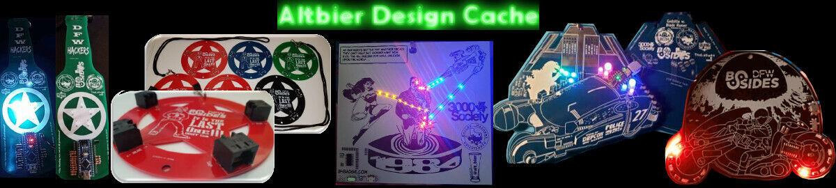 Altbier Design Cache