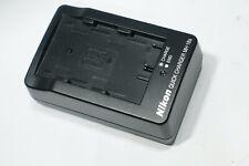 Genuine Nikon MH-18a Charger for EN-EL3e D700 D300 D300s D90 D80 D200 camera