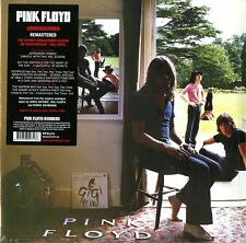 PINK FLOYD UMMAGUMMA DOPPIO VINILE LP 180 GRAMMI NUOVO SIGILLATO !!