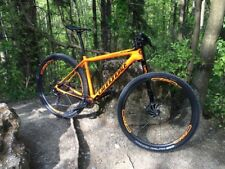 Cannondale F-SI Carbon 2 29 2016, orange/black - Gr. L