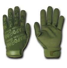 Olive Mechanics Mechanic Work Motorcycle Bike Riding Glove Gloves S M L XL 2XL