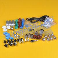 Bassman Tweed 5F6A Guitar Tube Bass Amp Amplifier Deluxe DIY Kit