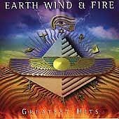 Earth Wind & Fire : Earth Wind & Fire Greatest Hits Soul/R & B 1 Disc Cd