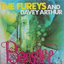"Vinyle 33T The Fureys and Davey Arthur ""Banshee"""
