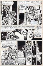 FANTASMES PLANCHE DE MONTAGE LE FILS DE SATAN AREDIT PAGE 42