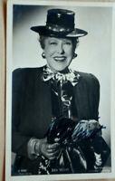 38294 Foto Ross Editore Autografo Ak Film Attore Ida Libertino Del 1940
