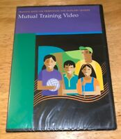 Training DVD for Priesthood & Auxiliary Leaders - Mutual Training Video - LDS