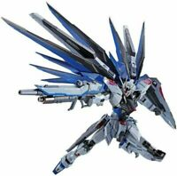 Bandai Metal Build Freedom Gundam Concept 2 Action Figure