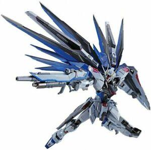 Bandai Metal Build Freedom Gundam Concept 2 Action Figure