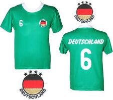 Herren-Trikots aus Deutschland Fußballnationalmannschafts