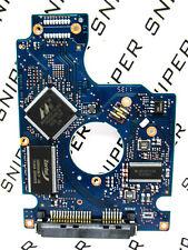 PCB - Hitachi 320GB HTS543232A7A384 SATA 0J20003 DA3734 HardDrive DA3424E