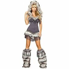Roma Native American Costumes