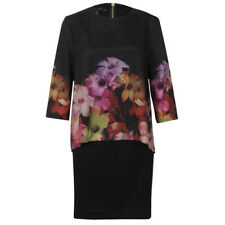 Ted Baker Cadie Tunic Dress Party Evening Dress Size 1 UK 8