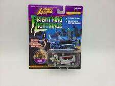 Johnny Lightning Frightning Lightnings Silver Boothill Express FREE SHIPPING
