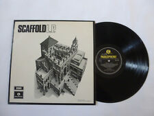 SCAFFOLD ~ L THE P ~ EX+/NrM ~ PMC 7077 ~ 1969 UK MONO POP VINYL LP ~ NICE AUDIO