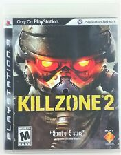 Killzone 2 - PS3 (Sony PlayStation 3) Complete & Tested