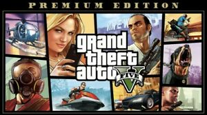 Account GTA 5 PC - Premium Edition
