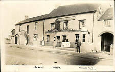 Zeals by F.Holmes, Mere. The Bell & Crown Inn.
